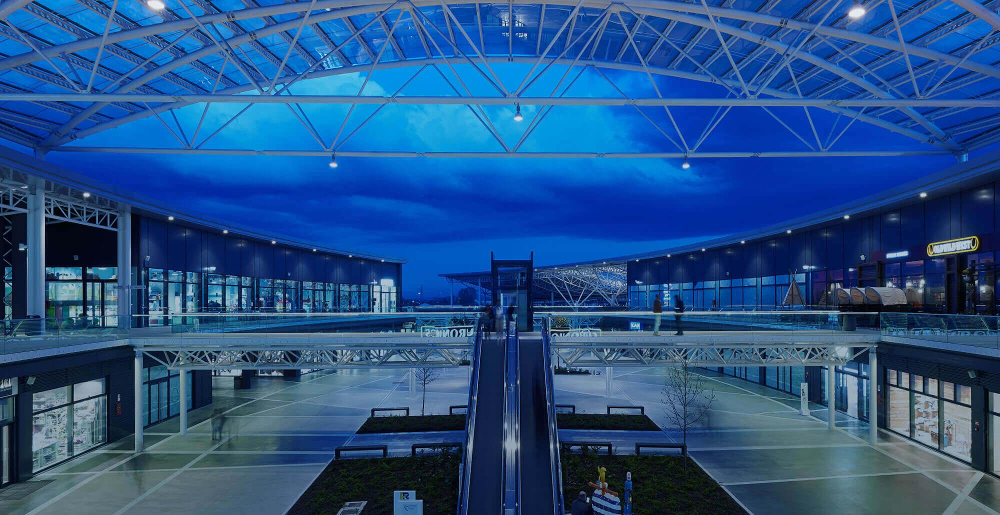 Centro - Parma Retail Parco Commerciale