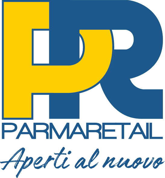 Parma Retail Logo